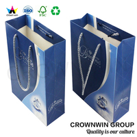 Crownwin Recycled Printed Tea Filter Paper Bag