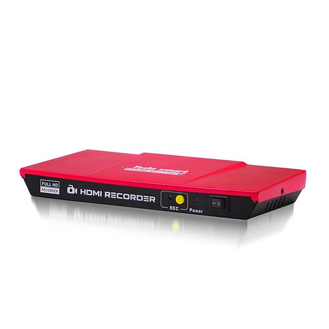 1080p External Composite Hd Hard Disc Drive Ssd Hdd Usb Hdmi Digital Input  Video Recorder - Buy Video Recorder,Hd Video Recorder,Hdmi Video Recorder