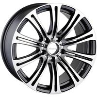 16inch alloy wheel aluminum rims 5x120 for 3/5 series SC Racing