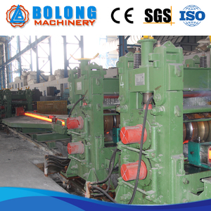 High Reversible Rail Rolling Mill Types Of Rolling Mills
