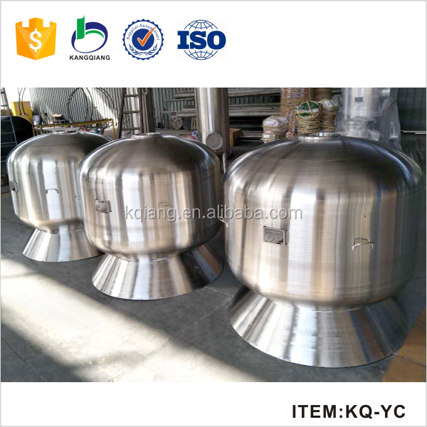 Swimming Pool Filter/Stainless Steel Pool Filters