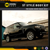 High Quality plastic Body kit for ROVER VOGUE START 2014 bodykits