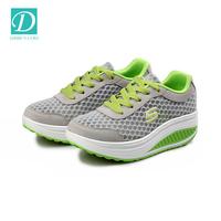 Ladies Sneakers Comfortable Sport Shoes 2016