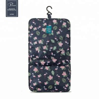 P.travel Travel Stock Available No MOQ Toiletry Bag Waterproof Travel Toiletry Bag