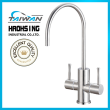 stainless steel kitchen sink faucet folding kitchen faucet tap