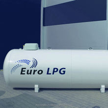 LPG Storage Tanks 490 up to 10 000 Liters