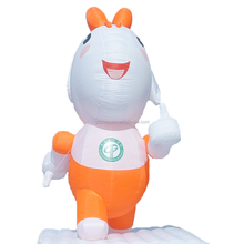 Factory inflatable sheep,inflatable sheep model for the Asian games advertising