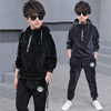 Hot new products set children clothing kids clothes set boys set clothes for sale