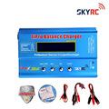 100 Original SKYRC IMax B6 With T Plug Digital LCD Lipo NiMh Battery Balance Charger 2s
