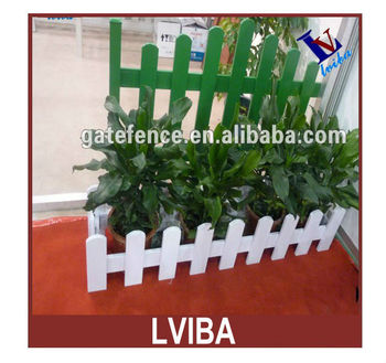 Piante Per Recinzioni Giardino.Alluminio Giardino Picchetto Recinzione Pvc Come Il Bianco