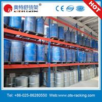 Warehouse Wood 2 Ton Capacity Pallet Rack Manufacture