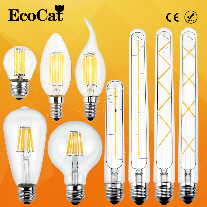 low price led edison bulb e27 vintage bombillas led lamp. Black Bedroom Furniture Sets. Home Design Ideas