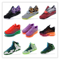 Fashion Breathable name brand trainers Shoe high quality athletic sneaker women & mens running shoes