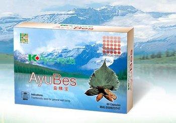 Tại sao nên sử dụng AyuBes