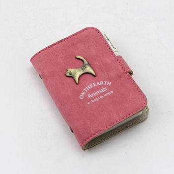 official photos 40f76 28113 Languo latest cute souvenir cardholder leather/ ATM card case  model:LGKK-2685, View souvenir cardholder, Languo Product Details from  Hangzhou Lan Guo ...