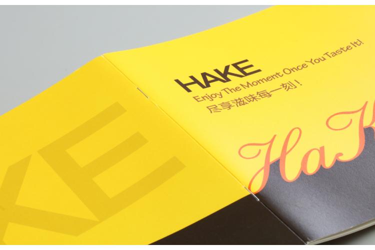 custom cheap full color coupon book printing