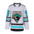 Cheap custom sublimated unique ice hockey jerseys pro quality china