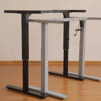 Electric Height Adjustable Table Stand Up Desk
