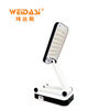 LED kids eye-protection swing arm working modern office study table lamp