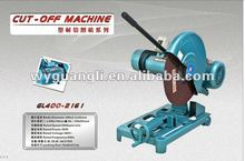 2012 new 400mm aluminium machine cutting 2.2KW