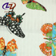 Superb printed muslin printed 100% cotton muslin fabric with woven for Bag