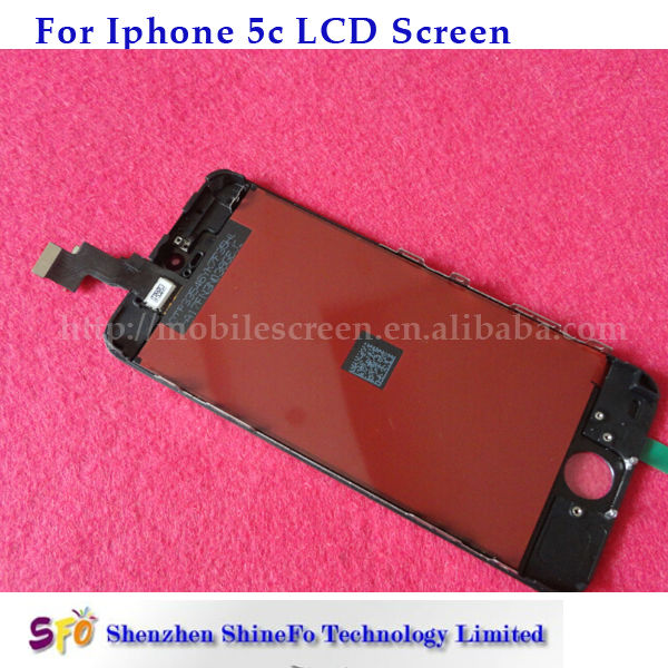 for iphone 5c replacement screen