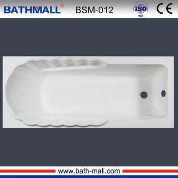 Good Quality Acrylic Bathtub On Sale For Construct