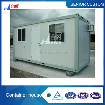 Can be stacked life high quality fashionable container room can be sold in china /living room folding/luxury container