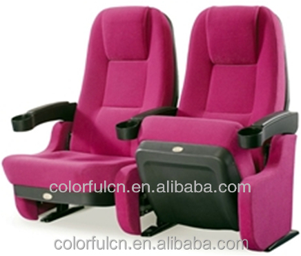 High Level 4D Motion Cinema Seat Y315 auditorium chair 6d