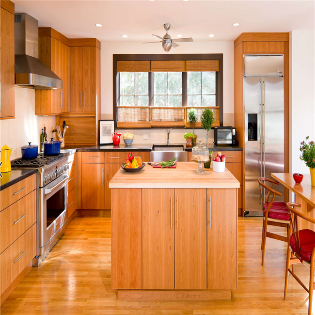 High Quality Prefinished Kitchen Cabinets, Prefinished Kitchen Cabinets Suppliers And  Manufacturers At Alibaba.com