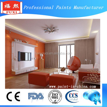Best Wall Paint Luxury Interior Wall Acrylic Latex Emulsion Paint