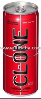 one energy drink