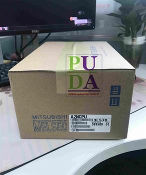 Free Shipping New Mitsubishi A Series Plc Module A2ncpu