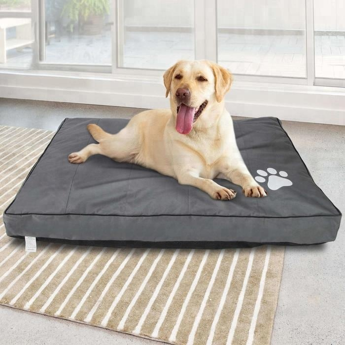 Factory wholesale eco friendly luxury washable dog bed cat bed