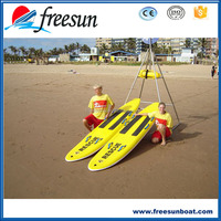 Hot Sale New Products Inflatable Air Surf Rescue Paddle Board