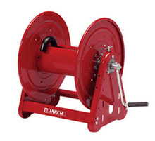Garden Heavy Duty Hand Crank Hose Reel Water Cable Reel for watering and washdown