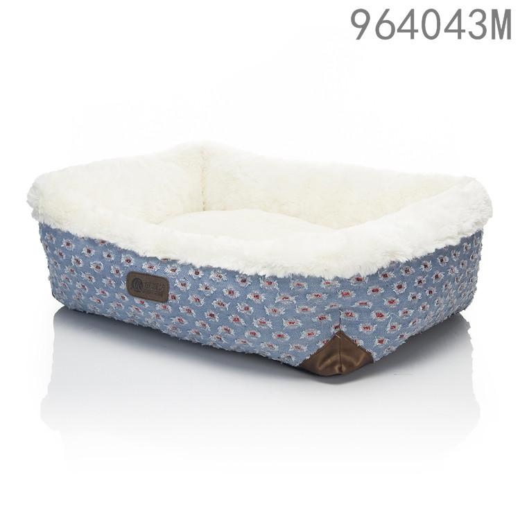 rosey forma nuevo diseo lavable accesorios para mascotas camas para perros de diseo