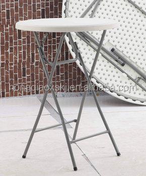 Granite outdoor folding round tableeasy store space saving bar granite outdoor folding round tableeasy store space saving bar table80cm round table watchthetrailerfo