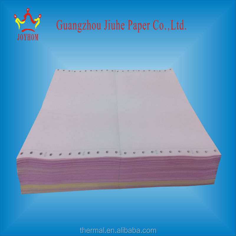 Hot sale office printing pure color carbon paper