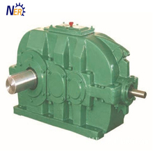Shaft mounted gear speed reducer DCY250 เกียร์