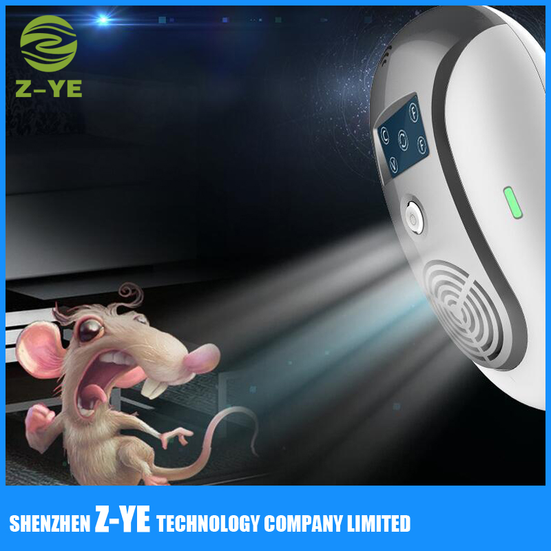 Ultrasonic Pest Repeller Electronic Mosquito Repellent