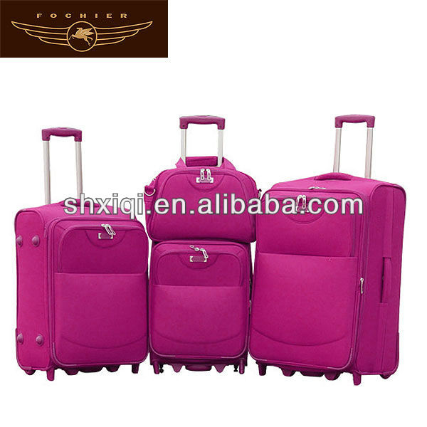 Hot Pink Luggage, Hot Pink Luggage Suppliers and Manufacturers at ...
