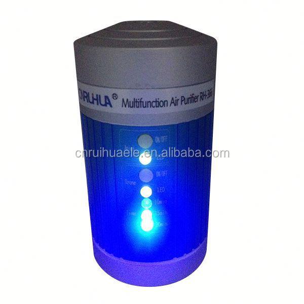 diseador especial purificador del aire del coche desodorante ambientador