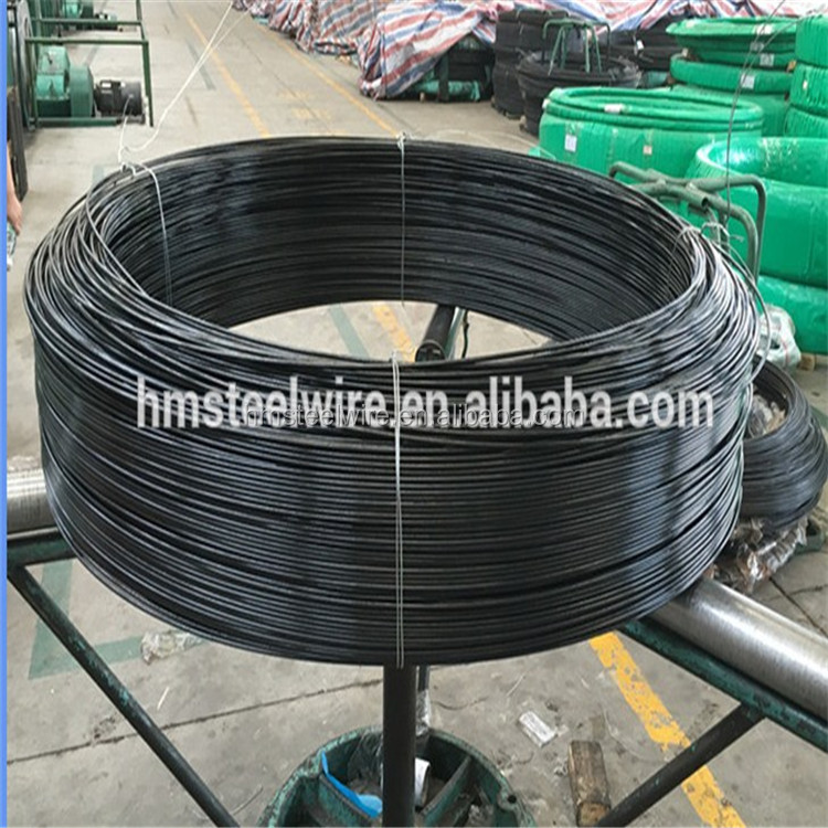 alibaba oil quenching tempering piano string spring steel wire