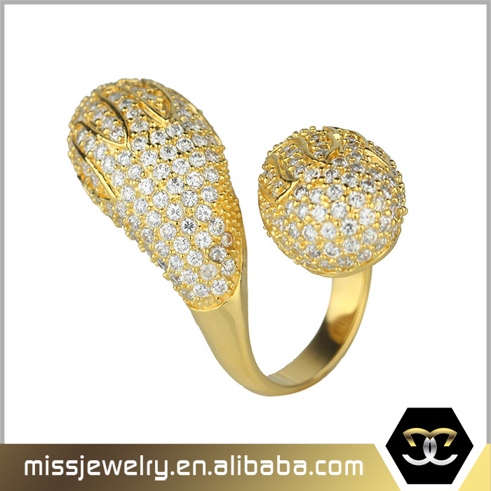 Missjewelry latest gold finger ring designs for men dubai gold