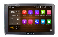 Universal Audio 10.1 Vehicle Dvd Android Car Radio 2 Din With Sim Card Support Car Audio Subwoofer