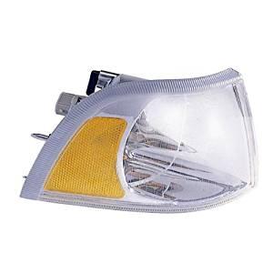 00 2000 VOLVO S40 & V40 Park Corner Light Turn Signal Marker Lamp Right Passenger Side