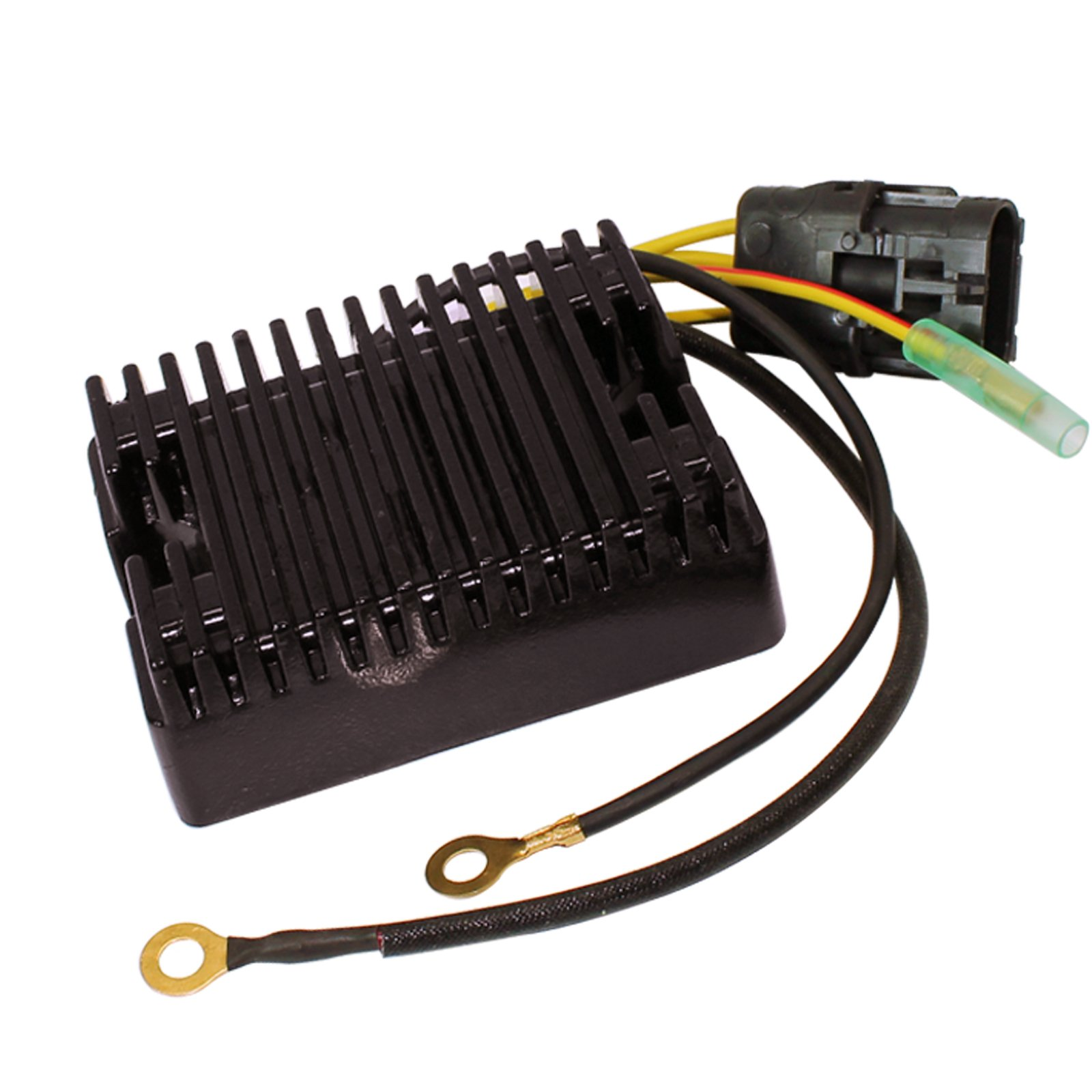 Cheap Hawkeye 1 Find Deals On Line At Alibabacom Polaris Wiring Diagram Get Quotations Caltric Regulator Rectifier Fits 300 2x4 4x4 2006 2007 2008 2009 2010 2011