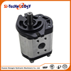 oval flange China gear pump hydraulic gear pumps for new holland tractor
