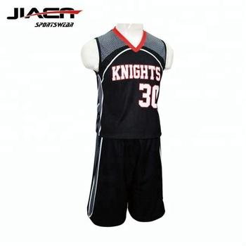 455a3eb2c83 Sublimated Custom Basketball Jersey design Cheap Basketball Uniform new  design euro good quality mesh basketball jersey